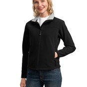 Ladies Glacier® Soft Shell Jacket