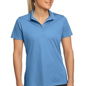 Ladies Micropique Sport Wick® Polo