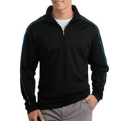 Dri FIT 1/2 Zip Cover Up